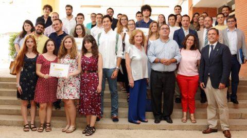 Premios IX Concurso Ideas UPO
