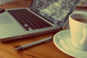 Café y terapia online