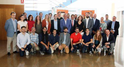 OpenTherapi recibe el impulso de la Junta y Vodafone
