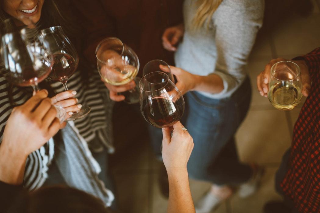 Alcoholismo - Opentherapi