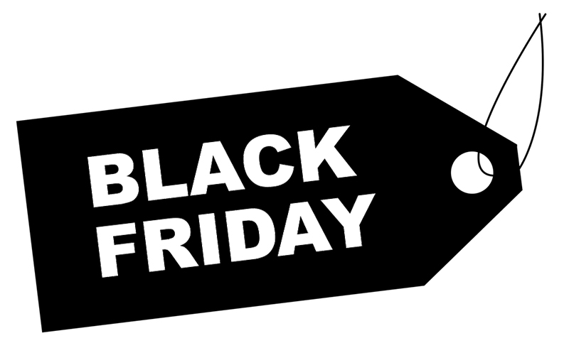 black friday - OpenTherapi