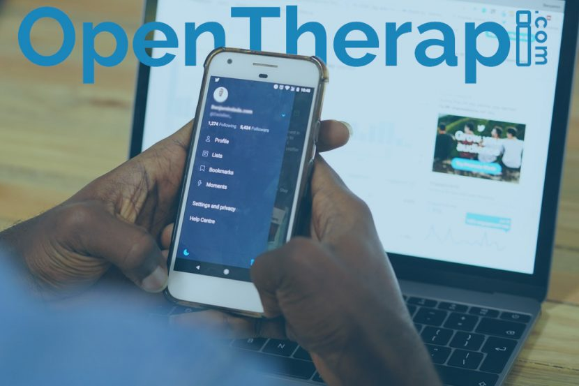 5 claves usar opentherapi