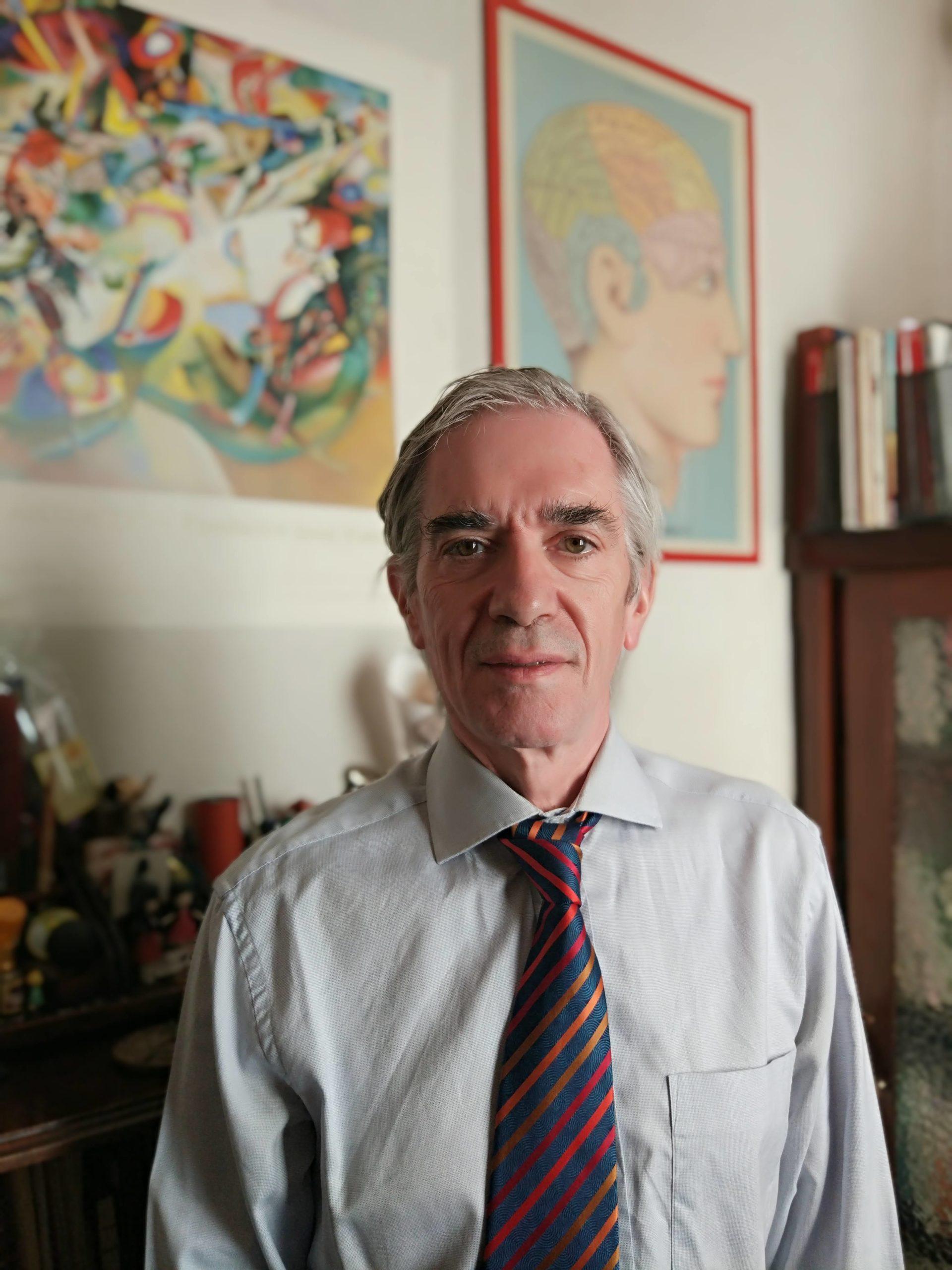 Gustavo Ruiz Llavero